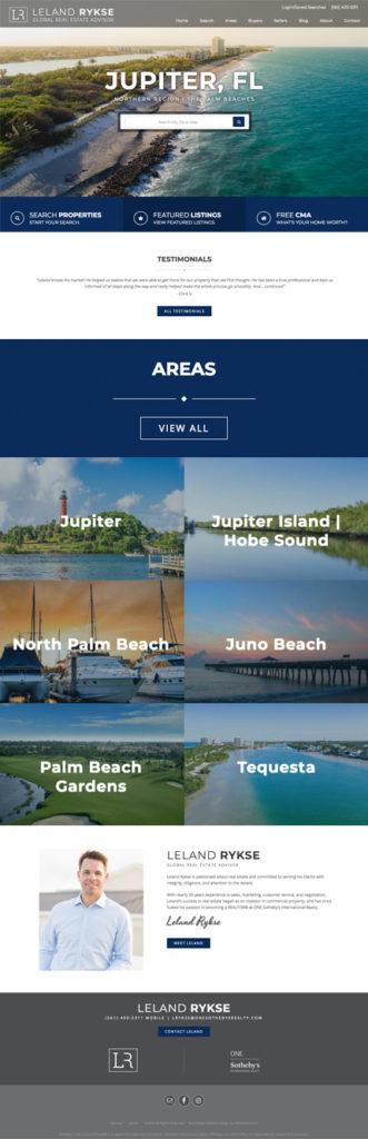 Jupiter Luxury Real Estate